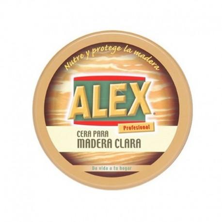 CERA ALEX MADERA CLARA BOTE 250ml