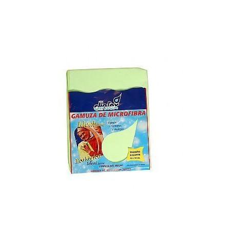 GAMUZA MICROFIBRA GIGANTE 40X50