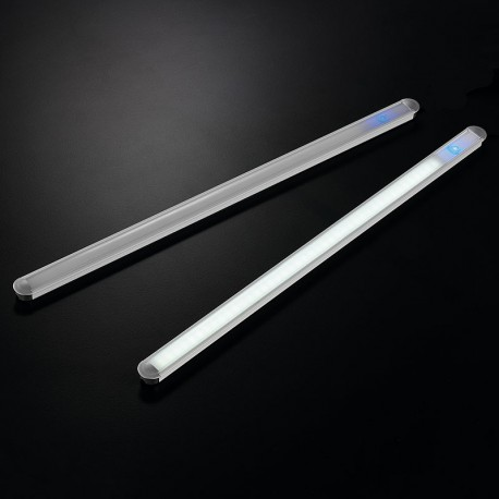 LAMPARA EMBUTIR SLIM LED. SENSOR TOUCH.