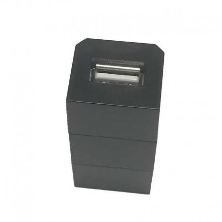 CLAVIJA USB CARGA PARA MÓDULO FLAP NEW