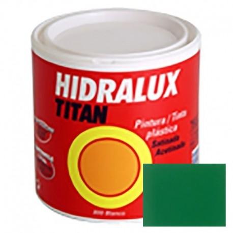 PINTURA SATINAD V/FRONTON HIDRALUX 750ml